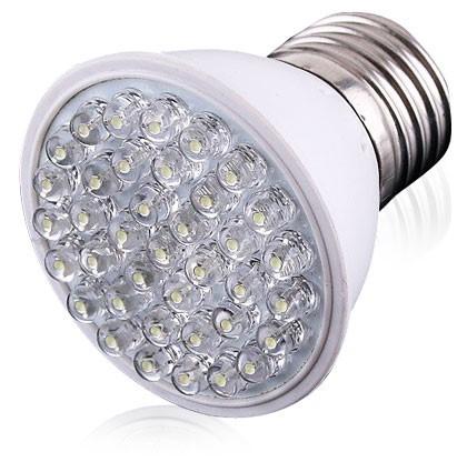 Какой мощности выбрать лампочку, чтобы освещенность была 300 Лк?