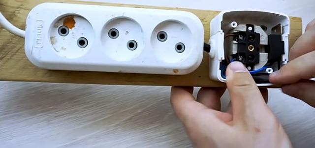 Как подключить плавный пуск на электропилу?