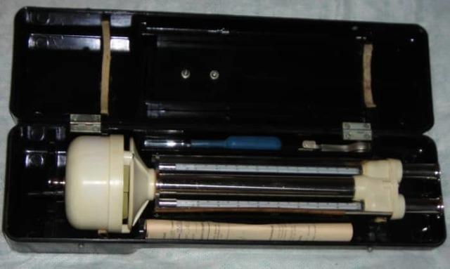 Датчики влажности - принцип работы, устройство, виды, применение