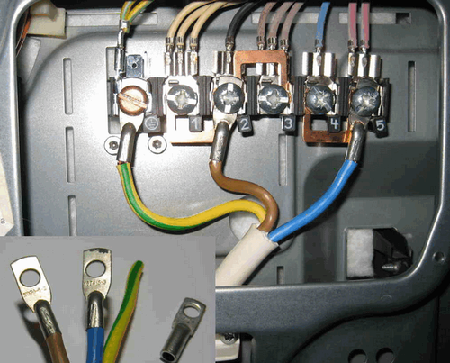 Хватит ли кабеля сечением 4 мм.кв. для подключения духовки и плиты?