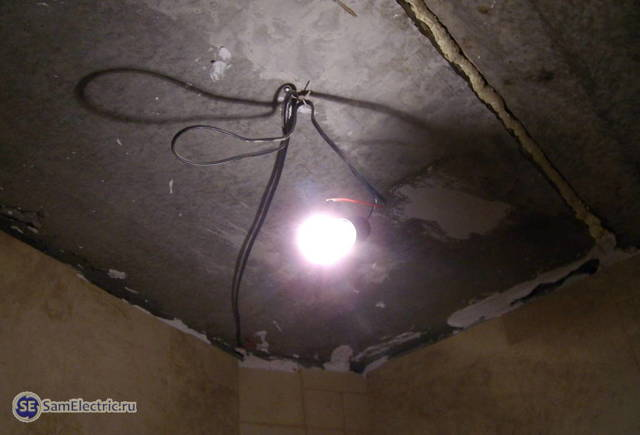 Разводка электрики в квартире: алгоритм работы, схемы электропроводки