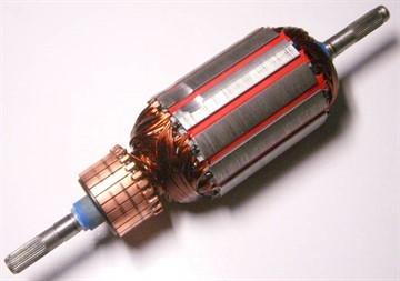 Генератор постоянного тока: устройство, принцип работы, классификация