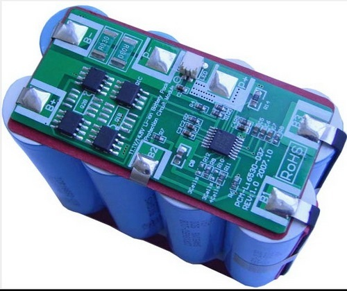 Как влияет заниженный ампераж на литий-ионную батарею ноутбука?