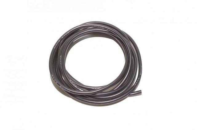 Почему в кабеле ВВГ одна жила цвета меди, а одна бронзовая?
