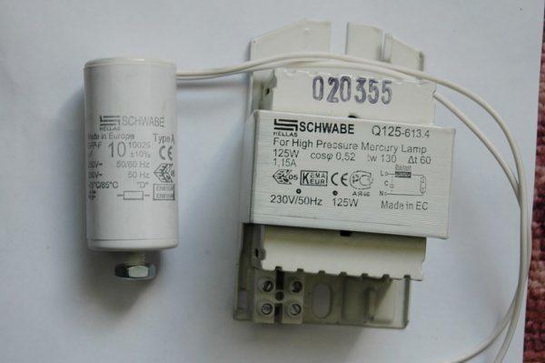 Лампы дневного света: как подклюсить устройство, ремонт