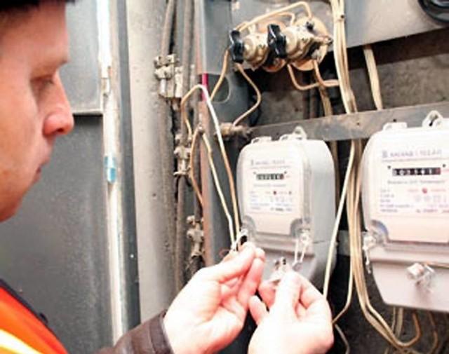 Возобновление подачи электроэнергии: порядок действий