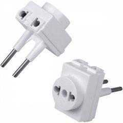 Электрические тройники - устройство, заземление
