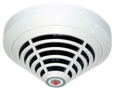 Датчик пожарной сигнализации: автономный и линейный