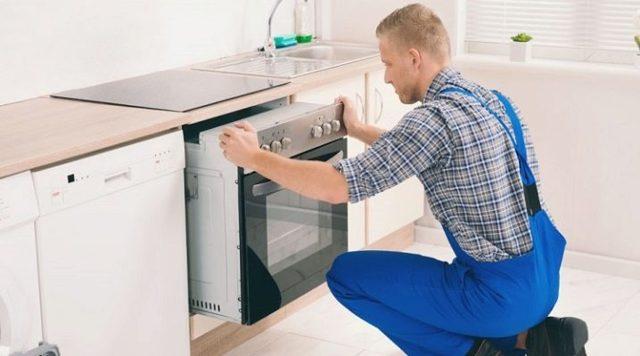 Можно ли чтобы на один автомат 32А подключалась духовка и другая техника?