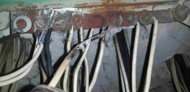 Возгорание проводки в квартире: причины и меры защиты