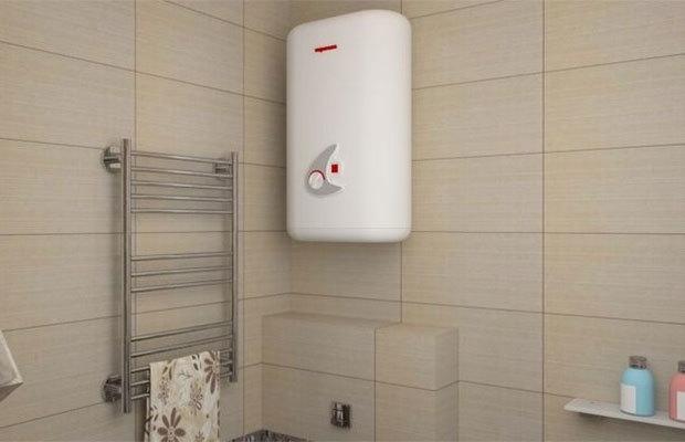 Почему кран в душе бьёт током и на кухне пробивает на духовку?