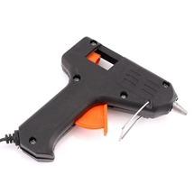 Почему мог вспыхнуть клеевой пистолет? Старый счетчик или не в нем причина?