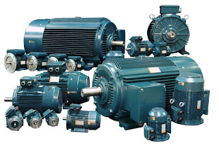 Электродвигатель: история и классификация по типам: видео