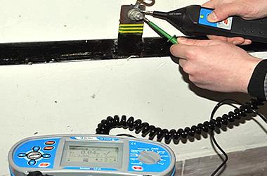 Измерение металлосвязи: методика, нормы, периодичность проверки