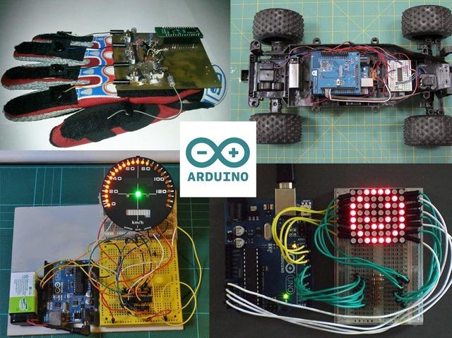 Клапан автозаполнения на базе arduino своими руками