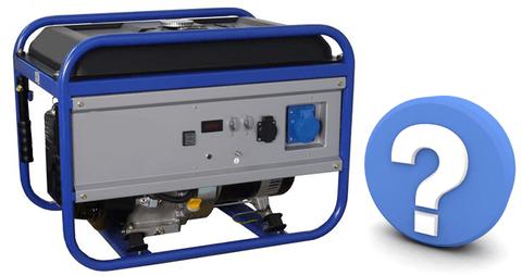 Можно ли увеличить мощность бензогенератора с 50 до 500 Вт?