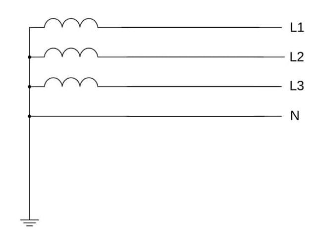 Глухозаземленная нейтраль: принцип действия, устройство, схемы