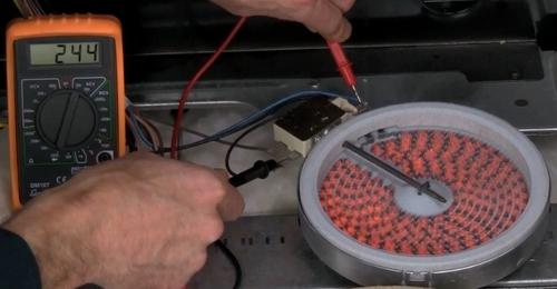 Что делать, если варочной панели не хватает мощности?