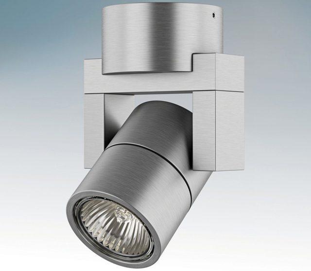 Светодиодные лампы для точечных светильников