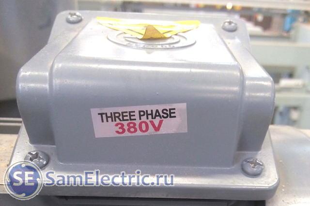 Может ли быть так, что кто-то сидит на 3 фазе и мы платим за лишнее электричество?