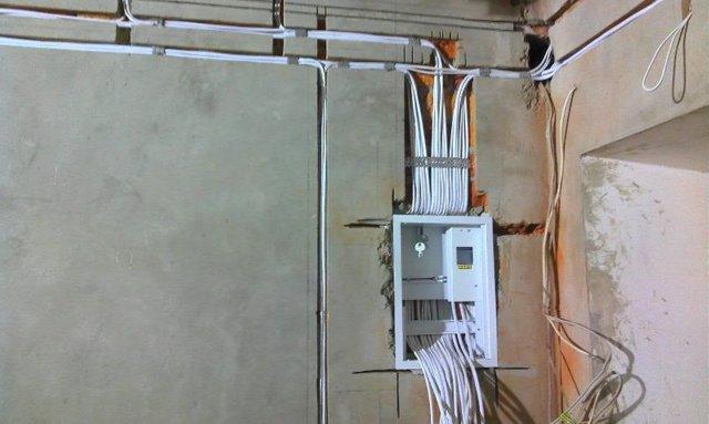 Какой должна быть электропроводка в доме, чтобы все работало?