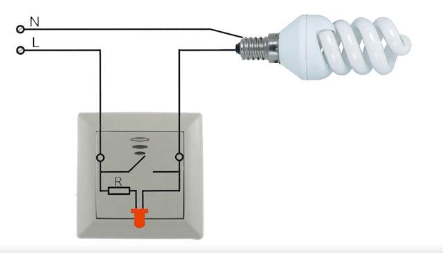 Почему светодиодные лампы стали тускло гореть и моргать?