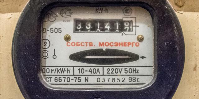 Почему в квартире может быть большой расход электричества?