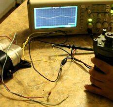 Асинхронный генератор своими руками: устройство, принцип работы, схемы