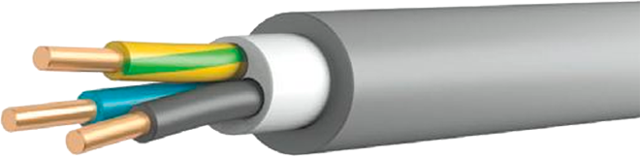 Кабель nym: расшифровка, технические характеристики, конструкция, применение
