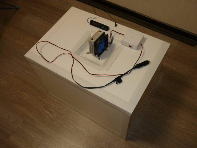 Термоэлектрический генератор: принцип работы, применение, как сделать