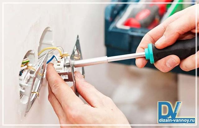 Могут ли электромонтажники прокладывать проводку без допуска?