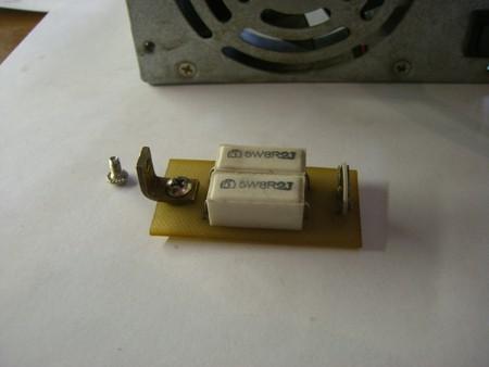 Зарядное устройство для автомобильного аккумулятора своими руками