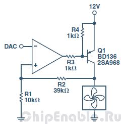 Почему не работает диммер для управления канальным вентилятором?