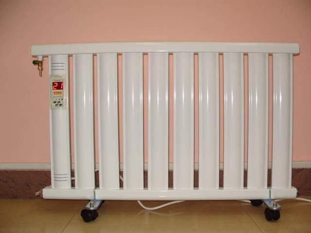 Электрические радиаторы отопления: обзор лучших