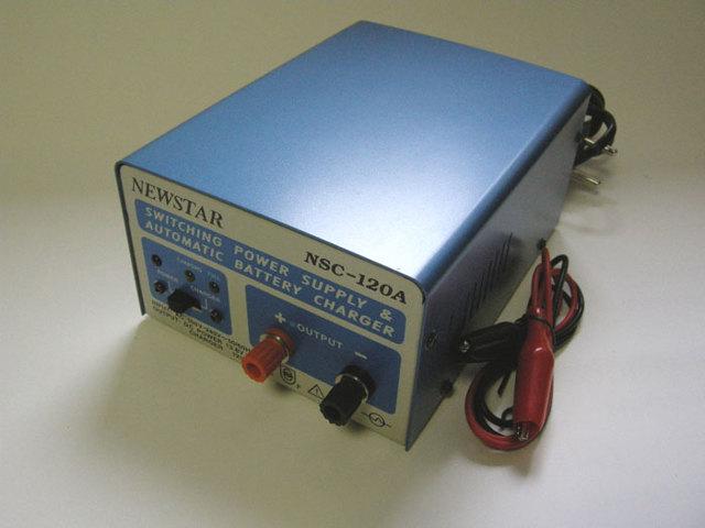 Как сделать включение вентиляции через 1,5 часа после зарядки АКБ?