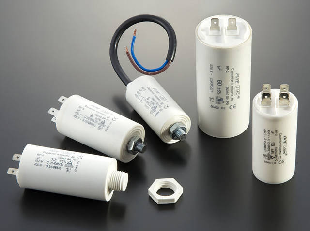 Можно ли заменить конденсатор 300 мкФ 250 В на 300 В?