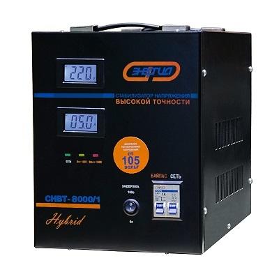 Как повысить напряжение постоянного и переменного тока?