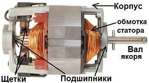 Можно ли подключить однофазный двигатель на 2 фазы?