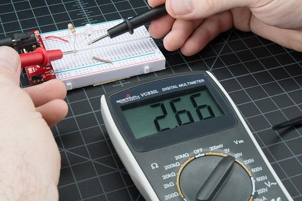 Тестер напряжения: виды, как проверить и измерить