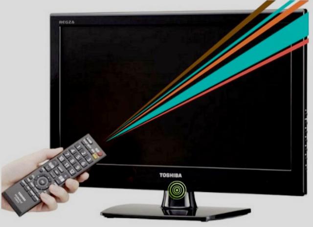 Почему мог загореться телевизор в режиме ожидания?