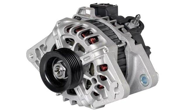 Синхронный генератор переменного тока: устройство, принцип работы, применение