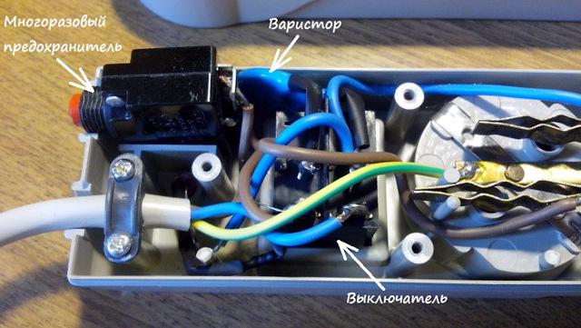 Как правильно подключать сетевой фильтр и реле напряжения?