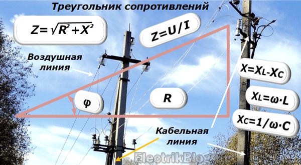 Как рассчитать мощность по току и напряжению?