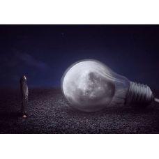 Почему тускло светят лампы в квартире?