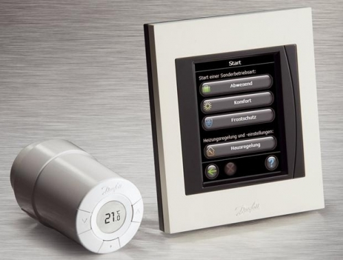 Терморегуляторы для радиаторов отопления: как выбрать и установить