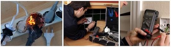 Как найти короткое замыкание в электропроводке дома и квартиры?