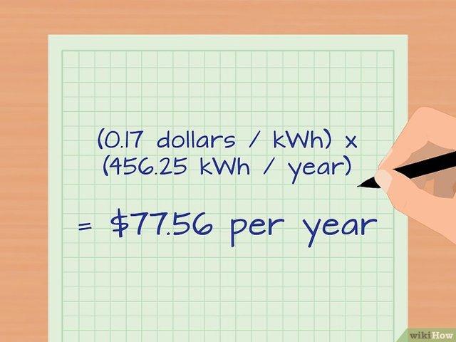 Как правильно посчитать потребление мощности всех электроприборов?