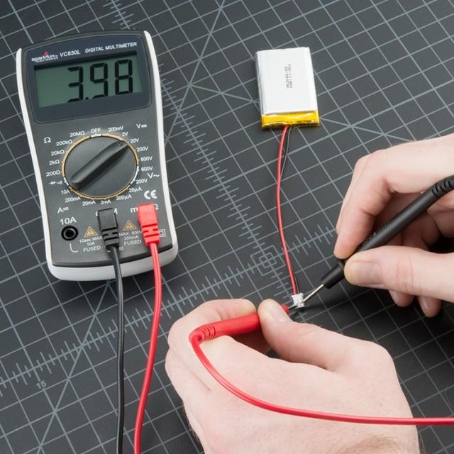 Как пользоваться мультиметром: фото обзор, видео