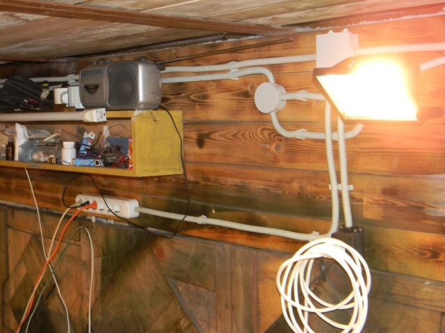 Заземление в гараже своими руками: полная инструкция