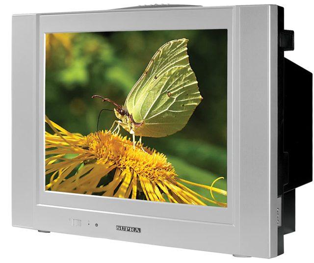 Антенна для телевизора своими руками: 7 рабочих способов